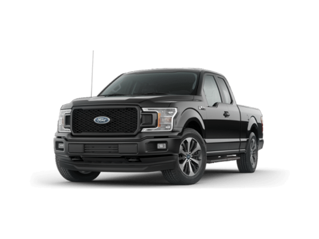New 2019 Ford F-150 For Sale | North Brunswick NJ | VIN